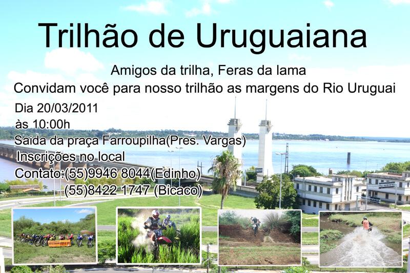 Trilhão de Uruguaiana